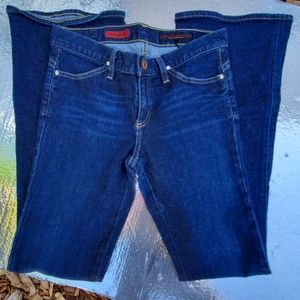 AG The Legend Bootcut Jeans